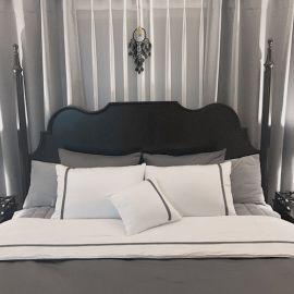 매그너슨 블랙 침대~