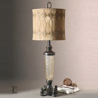 29142-1  Buffet Lamp