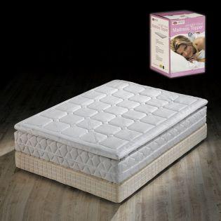 Mattress Topper  Queen Memory Foam ~Good Night Sleep~ ~Selling in Costco / US~