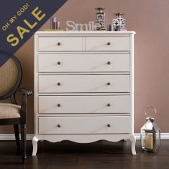 B2185-10  5-Drawer Chest ~Top Quality~