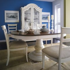 80225-4 Macy´s  Dining Set (1 Table + 4 Chairs)