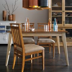 D911-4  Dining Set (1 Table + 4 Chairs)