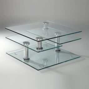 8052  Cocktail Table