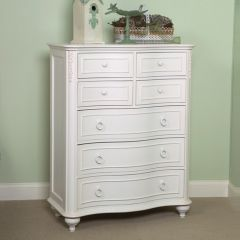 488-2200C Reflections  Drawer Chest