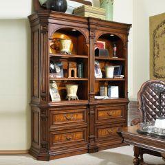 810-991/992  Bookcase