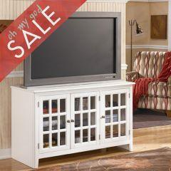 W470-28  Medium TV Stand