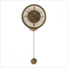 6004  Leonardo Chronograph Cream