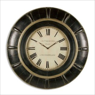 6709  Rudy, Clock