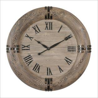 6654  Dodson, Clock
