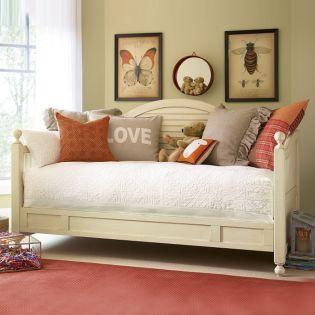 Paula Deen Gals 233A039  Twin Day Bed