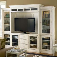 Summer Hill  Entertainment Wall Unit
