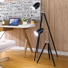 94711  Floor & Table Lamp Set