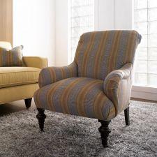 C411-Yellow  Chair