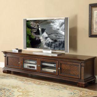 "Franklin ZFRN-1584  84"" TV Stand"