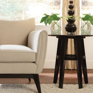 3851-270  Kaelyn End Table