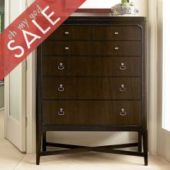Modern Expressions 288150  Drawer Chest