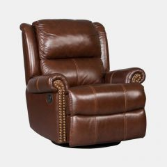 RC616-SG-086  Swivel Glider Recliner