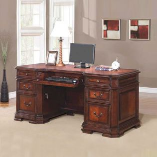 1204-36 Westchester  Executive Desk