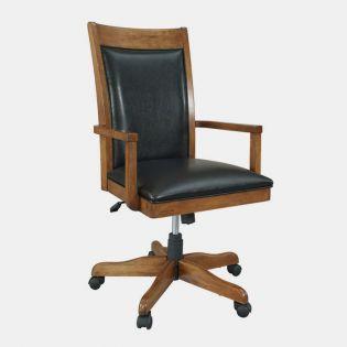 IQ-COM-CHAIR-M  Executive Office Chair