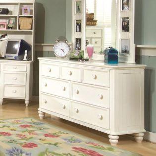 481-1100C Summer Breeze  Dresser