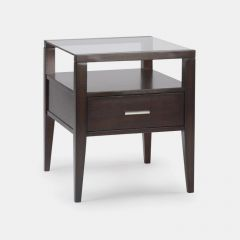 T1393-03  Rectangular End Table