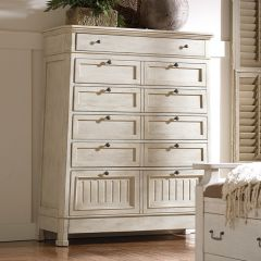 8553-640  Drawer Chest