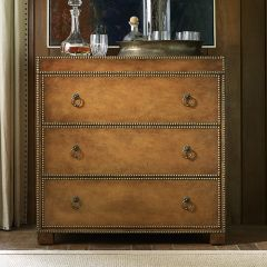 5232-85001  Three Drawer Chest