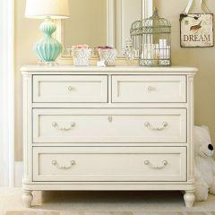 Gabriella 136A001  Single Dresser