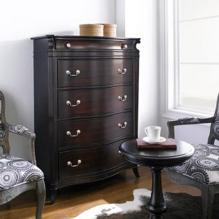 B1444-10  5-Drawer Chest