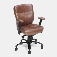 EC204  Executive Swivel Tilt Chair