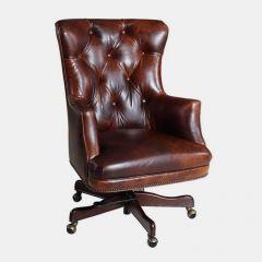 EC436-087  Executive Swivel Tilt Chair
