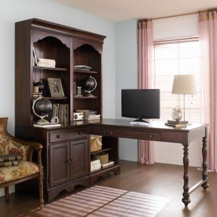 IQ-BAR-PDS2-D  Smart Desk (4 Pcs) Wall Unit