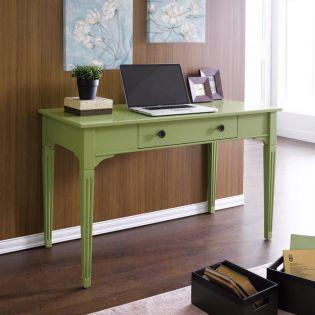 Y3233-30G  Green Desk