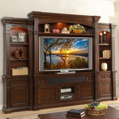 Berkshire  Entertainment Wall Unit