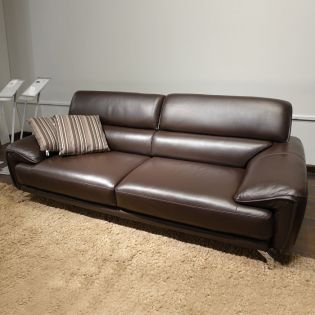MU-A6172-2.5S  Leather Sofa