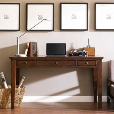 H1398-01  Writing Desk