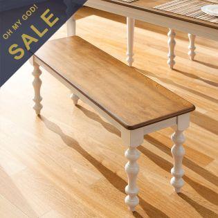 D3100-69  Wood Bench