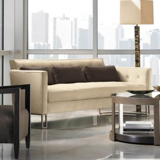 ATS-SOFA-02A  Artisan Sofa