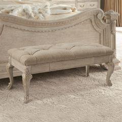243149-2617 Renaissance  Bed Bench