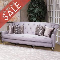 Adele  Tufted Sofa & Chair
