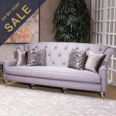 Adele  Tufted Sofa & Chair