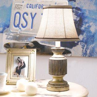 L16012  Table Lamp