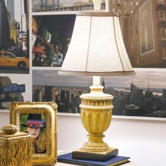 L16998  Table Lamp