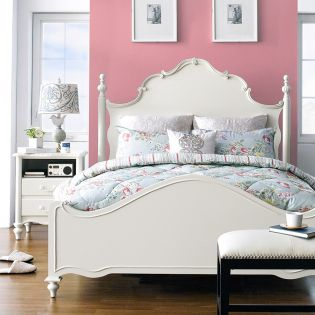 Wendy Single Panel Bed (침대)(매트 규격: 120cmx 200cm)