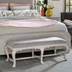 Elan 637380  Bed End Bench
