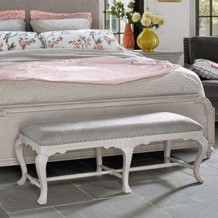 Elan 637380  Bed End Bench