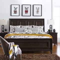 FR-B4072  Panel Bed