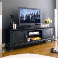 E3928-06BLK  TV Stand