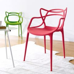 PP-601-RED  Chair