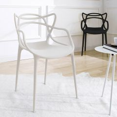 PP-601-WHITE  Chair